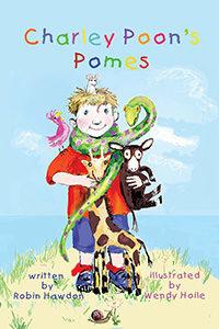 robin hawdon - charley poon's pomes image