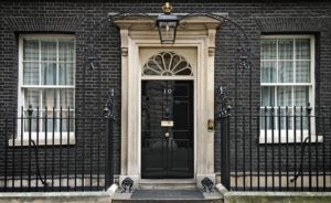 number ten downing street image