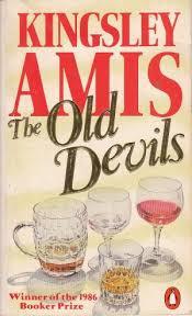 the old devils image