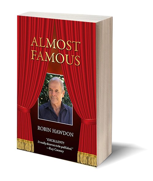 robin hawdon autobiography book cover