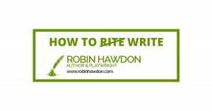 How To Write – intro