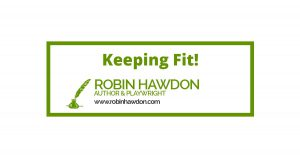 Keeping Fit – Tip 4